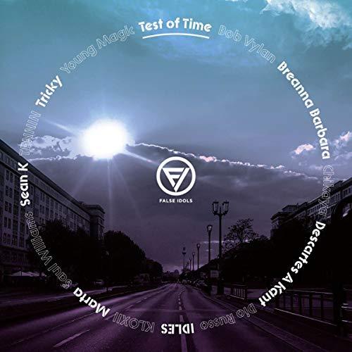 Tricky presents: False Idols Test Of Time (LP) [Vinyl LP]