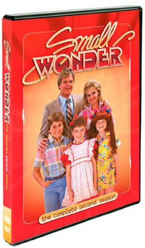 Small Wonder: Season 2