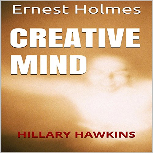 Creative Mind audiobook cover art