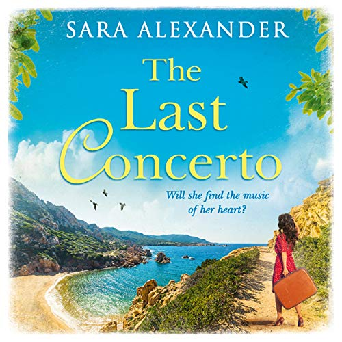 The Last Concerto audiobook cover art
