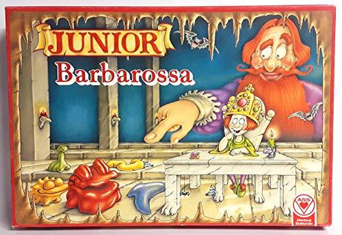 Junior Barbarossa