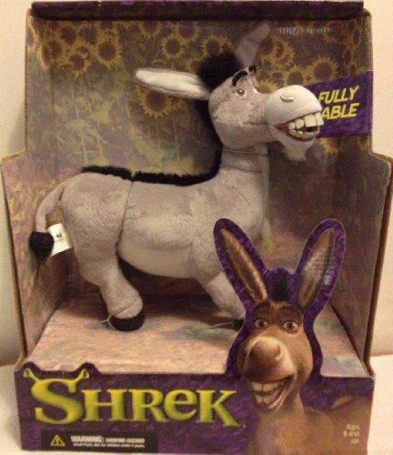 McFarlane's Shrek Donkey 11' Inch