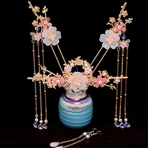 Chinese hair accessory _image4