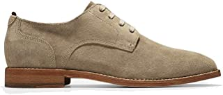 Men's Feathercraft Grand Blucher Ox Oxford
