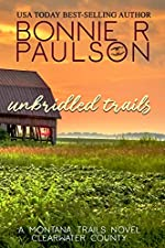 Unbridled Trails: A sweet western romance (The Montana Trails Series Book 3)