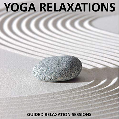 Yoga Relaxations cover art