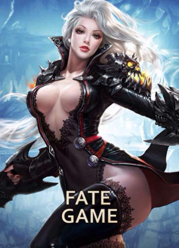 Fate Game (English Edition)