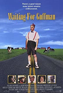 Waiting For Guffman Movie Poster (27 x 40 Inches - 69cm x 102cm) (1996) Style B -(Bob Odenkirk)(Christopher Guest)(Eugene Levy)(Catherine O'Hara)(Parker Posey)(Fred Willard)