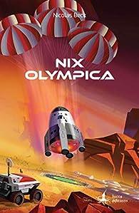 Nix Olympica par Nicolas Beck