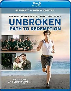 UNBROKEN REDEMPTION BDC [Blu-ray]