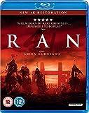 Ran - 2-Disc Set ( Revolt ) [ NON-USA FORMAT, Blu-Ray, Reg.B Import - United Kingdom ]