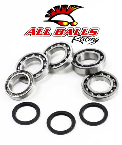 DB Electrical 25-2077 Differential Bearing and Seal Kit Front