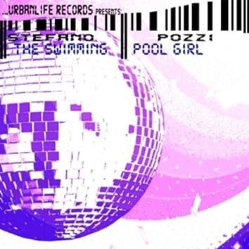 The Swimming Pool Girl