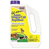 Best Dog Repellants - Bonide (BND871) - Go Away! Rabbit, Dog Review