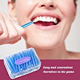 Zoom IMG-1 rosenice spazzolino interdentale scovolini dentali
