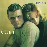 Chet [12 inch Analog]