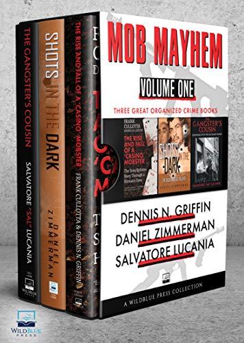Mob Mayhem: Volume One (English Edition)