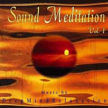 Sound Meditation, Vol. 1