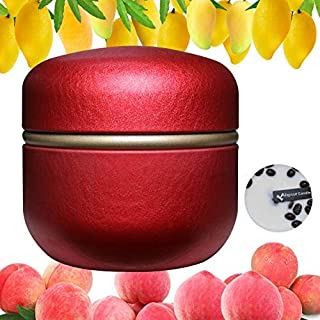Aispour Aromatherapy Candle Rich Fregrance, 9.7 Oz Hand Poured Natural Soy Wax Scented Candles Christamas Decoration(Mango...