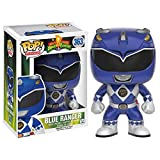 Topstars Funko Power Rangers #363 Blue Ranger Limited Edition Pop! Multicolor