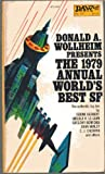 Annual World's Best Science Fiction, 1979 (World's Best SF)