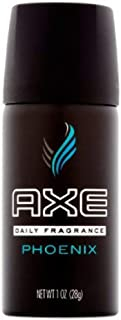 Axe Bodyspray Phoenix 1 oz ( Pack of 3)