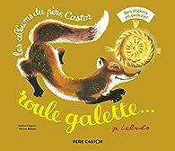 Roule galette par Natha Caputo