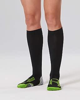 2XU Womens Compression Socks for Recovery WA4424e-P