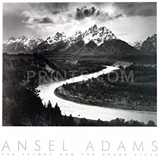 Best ansel adams authorized edition prints Reviews