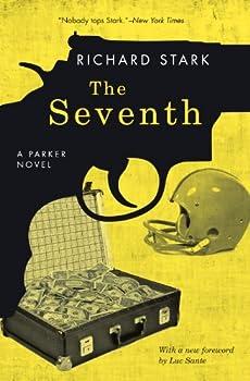 The Seventh  A Parker Novel  Parker Novels
