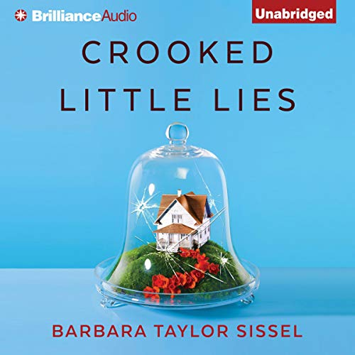 Crooked Little Lies  By  cover art