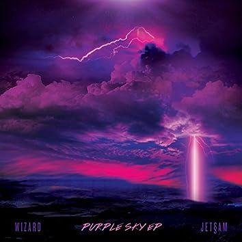 Purple Sky EP