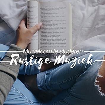 Rustige Muziek - Rustgevende Muziek, Muziek om te studeren, concentratie en focus te vergroten