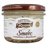 Saindoux polonais à la viande