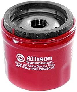 Allison External Spin On Filter - 29539579