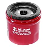 Allison Transmission 29539579 Filter