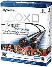 Singstar Microphones - PlayStation 2