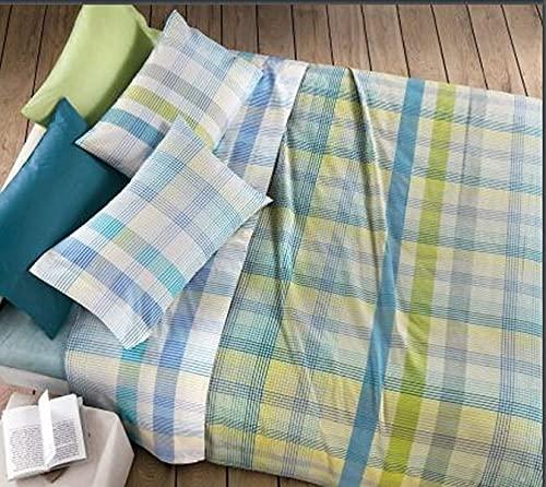 Gabel Ventotene - Juego completo de sábanas para cama de matrimonio