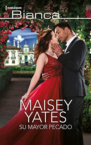 Su mayor pecado de Maisey Yates