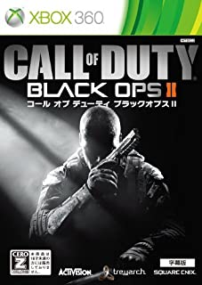 XBOX360 CALL of DUTY Black OPS II Subtitle DLC NUKETOWN 2025 by Activision [並行輸入品]