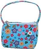 DINEGG Juguete Bolsa 18 Pulgadas Azul niña de la muñeca de la Luz, Nombre de Color: Flor...