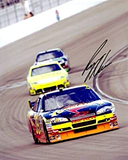 AUTOGRAPHED 2010 Ryan Newman #39 Tornados Racing Team (Stewart-Haas) Signed NASCAR 8X10 Glossy Photo with COA