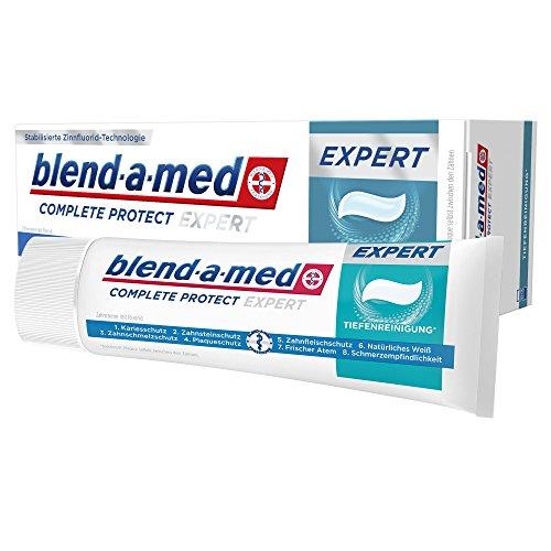Procter & Gamble -  Blend-a-med Complete