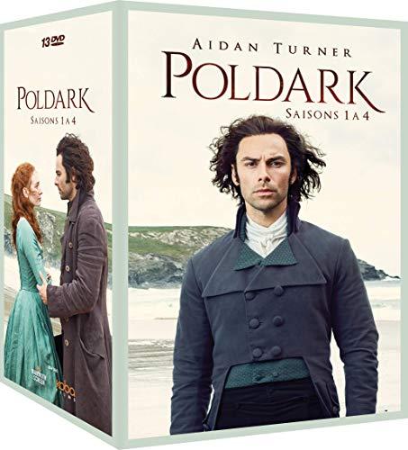 POLDARK-Saisons 1 à 4