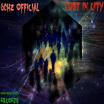 Lost in City