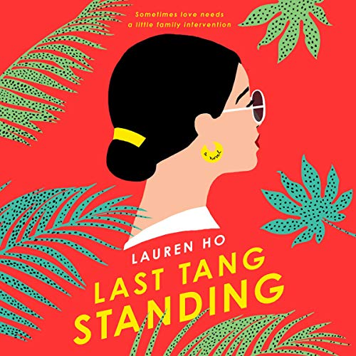 Last Tang Standing  By  cover art