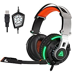 supsoo g800 gaming headset