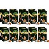Jacobs Espresso Classic 7 cápsulas compatibles con Nespresso - 20 paquetes de 10 cápsulas (200 bebidas)