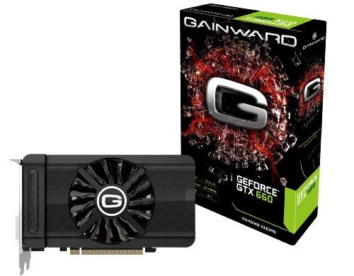 Nvidia Geforce Gtx 660