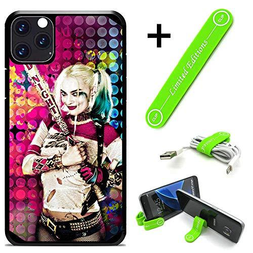 51ccf2wUzvL Harley Quinn Phone Cases iPhone 11
